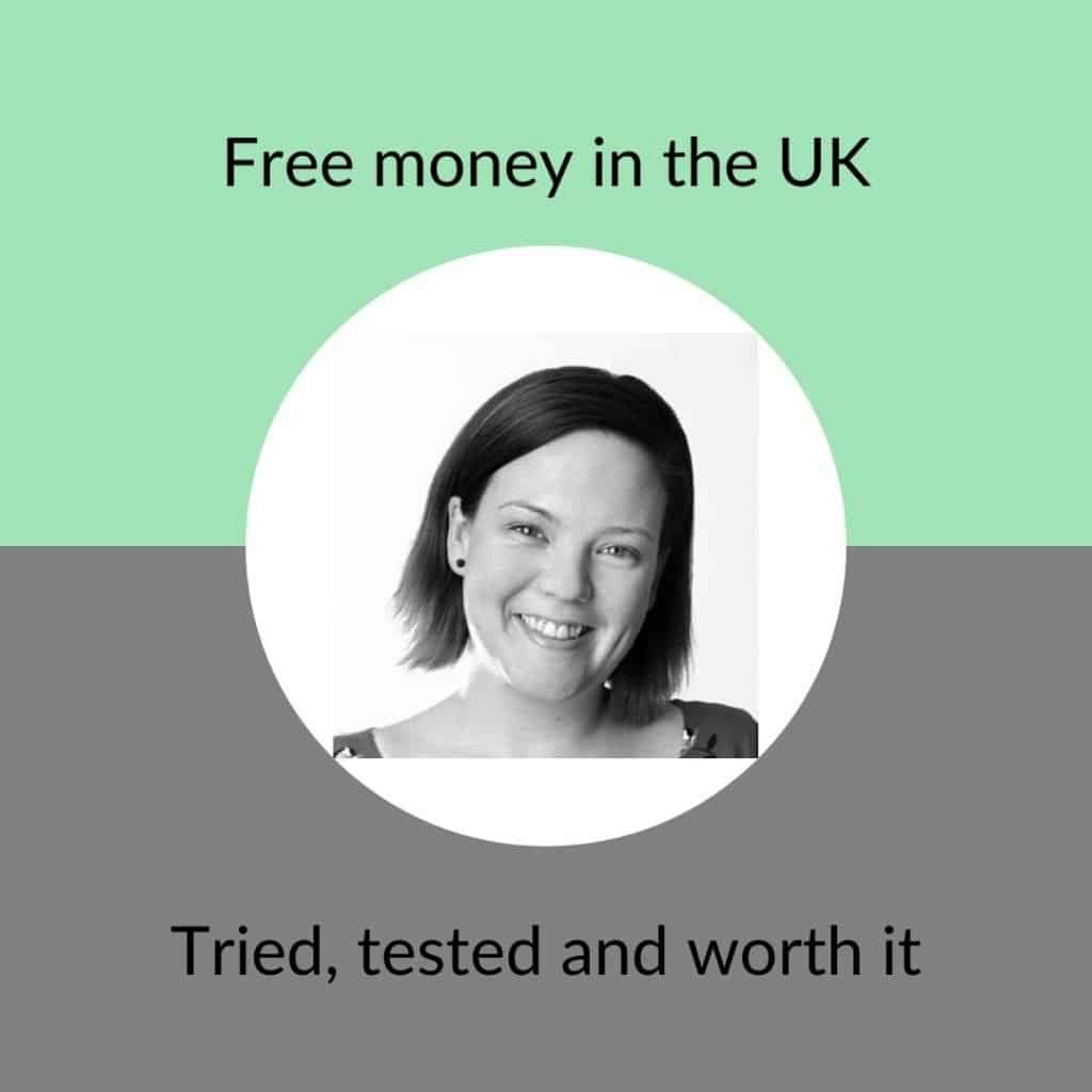 free money in the UK - offers that are tried tested and worth it