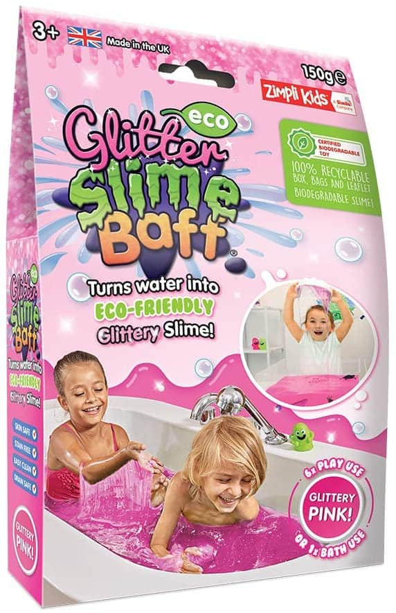 Glitter Slime Baff Zimpli Kids