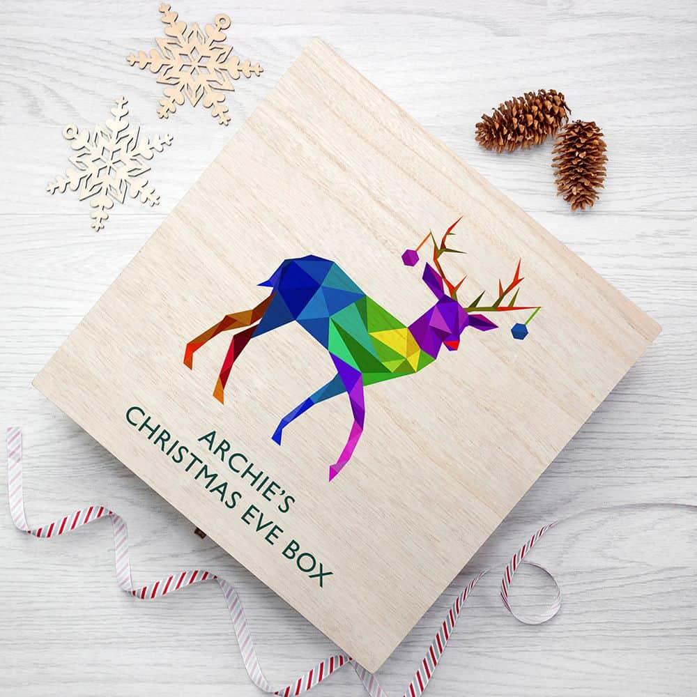 Treat Republic Christmas Eve Box