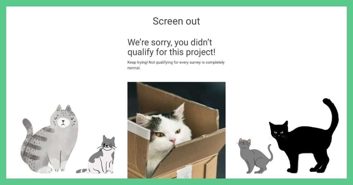Curious Cat surveys app - read this review now