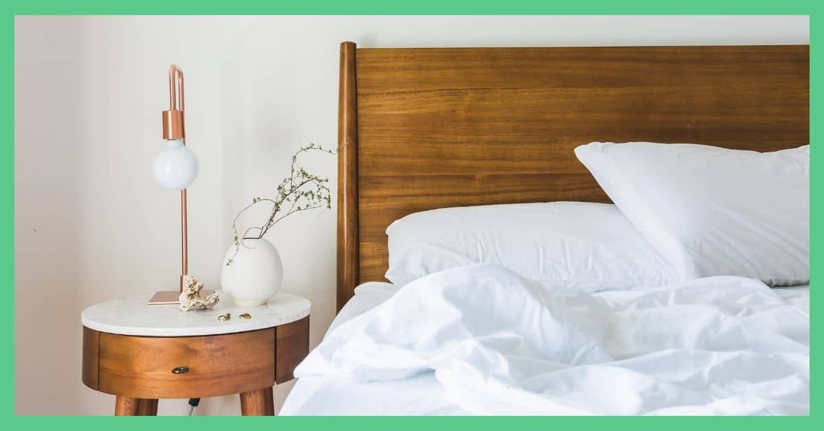 Buying a bed - do it for less