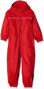 Red Regatta Kids Paddle Rain Suit
